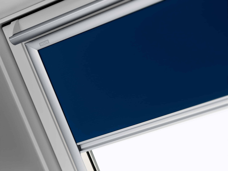 Velux verduisterend rolgordijn inclusief product codering - Velux en aluminium ...